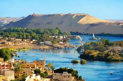 Excursión de 8 noches al Cairo, Asuán y Luxor