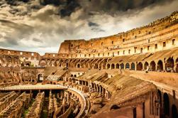 Private Tour: Cosas que hacer en Roma y el Vaticano en un solo día