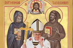 Tour de Jubileo Papal de 4 o 6 Días incluyendo Roma, Ciudad del Vaticano y Asís