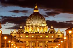 Vaticano e Capela Sistina Semi Privado ou Privado