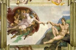 Skip the Line: Excursão privada aos Museus do Vaticano e à Capela Sistina