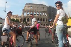 Private Tour di Roma in Bici - un giro intorno luoghi più famosi di Roma