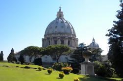 Paquetes turísticos de la Skip-the-Line del Vaticano: Basílica Capilla Sixtina y Museos Vaticanos desde Roma