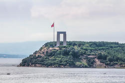 Private Helles Gallipoli Tour From Eceabat, Canakkale
