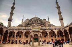 Tour en grupo pequeño: Istanbul esencial