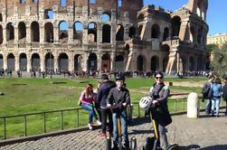 Antigua Roma de Segway
