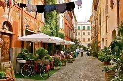 Roma Trastevere Tour por Segway