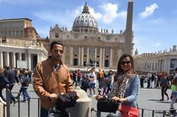 Jubileo del Papa en Roma