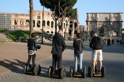 Tour privado de Roma por Segway