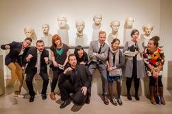 Renegado Tour Privado en el Museo Metropolitano de Arte
