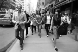 Paseo por la ventana de la moda en Nueva York