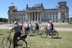 Tour en bicicleta todo en uno