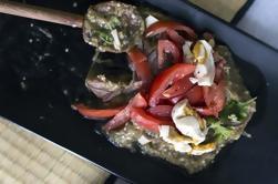 Clase de cocina privada: Aprenda a cocinar de un local en un hogar de Manila