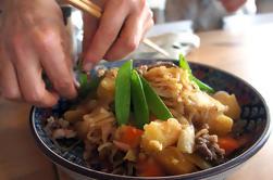 Lernen Sie, in einem lokalen Haus zu kochen: Private Japanische Kochen Erfahrung in Tokyo