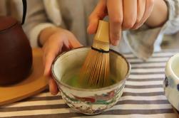 Authentische Kochen Lektion und Essen in einem lokalen Haus in Tokio