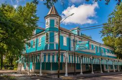 Nueva Orleans Garden District Grandeur