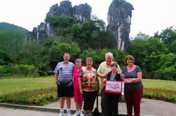 14 jours Meilleur de la Chine, y compris Yangtze Private Tour: Pékin, Xian, Guilin, Yangshuo, Yangtze River Cruise et Shanghai