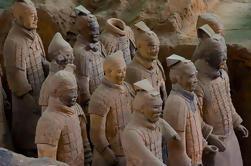 Tour Privado de 3 Noches en Xi'an