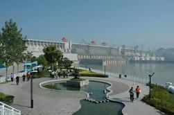 Tour de 5 noches de Xi'an y Chongqing con crucero por el río Yangtze