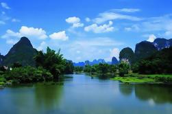 Tour privado de 7 noches de Xi'an, Guilin y Shanghai