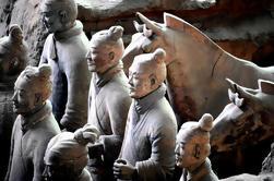 Privato 8-Day China Viaggi: Pechino, Xi'an e Shanghai