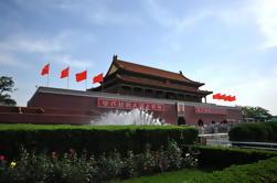 Experiencia de Beijing con Mutianyu Gran Muralla