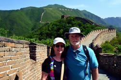 13-Day Grand China con Panda Private Tour: Pechino, Xian, Chengdu, Yangtze River Cruise e Shanghai