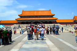 Giorno 11-Odyssey dello Yangtze Join-in Tour: Pechino, Xian, Yangtze River Cruise e Shanghai