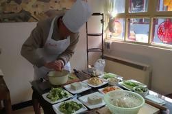 Cours privé de cuisine chinoise avec une famille locale Hutong à Pékin