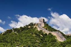 Full-Day Badaling Great Wall Tour en fotostop bij het Olympisch Park