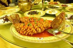 4-Day privato Pechino Food and Stadio: Grande Muraglia, la Città Proibita, Pechino anatra e cena imperiale