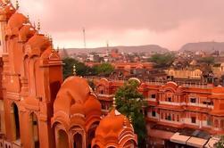 Tour de triángulo dorado de 3 días desde Delhi