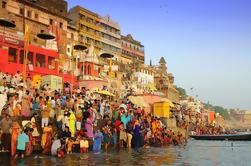 Delhi a Varanasi: Tour de 3 días en tren expreso