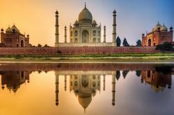 Quatro dias de luxo privado Triângulo de Ouro Tour para Agra e Jaipur De Nova Deli