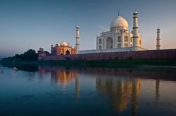 Tour Privado de Triunfo de Oro de 8 Días con Royal Rajasthan