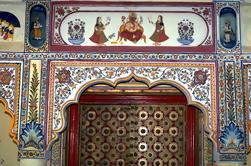 Viaje de un día a Mandawa desde Jaipur
