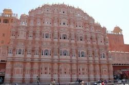 Excursión de un día a Jaipur