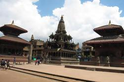 Private Tour: Explore 3 Praças de Durbar em Kathmandu