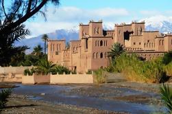 Desierto de 3 días a Merzouga desde Marrakech