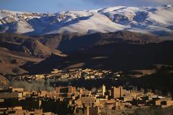 Excursión al Sahara de 4 días desde Marrakech