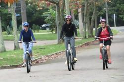 Passeio de Bicicleta Norte de Florianópolis
