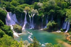 Herzegovina, Medugorje, y Kravice Falls Excursión de un día desde Dubrovnik