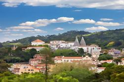 Sintra Cascais Excursión de un día con Speed Boat de regreso a Lisboa