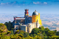 Pena Palace Private Guided Tour van Lissabon
