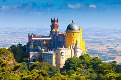 Pena Palace Visita guiada privada desde Lisboa