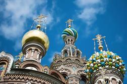 Excursão de 2 dias a São Petersburgo