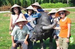 Bike Tour to Cam Thanh Village from Hoi An