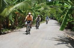 Cores de Damnoen Saduak de Banguecoque