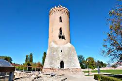 Viaje de día de Transilvania desde Bucarest: En busca del conde Drácula