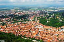 Visita privada guiada por el castillo de Peles y el castillo de Bran desde Bucarest